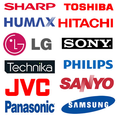 tv manufacturers
